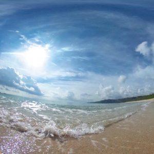 奄美大島ビーチ